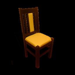 Scaun cu spătar M34