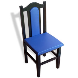 Scaun cu spătar M38