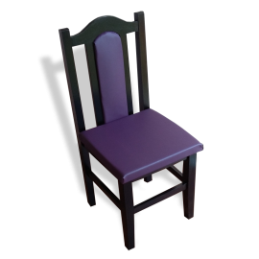 Scaun cu spătar M39