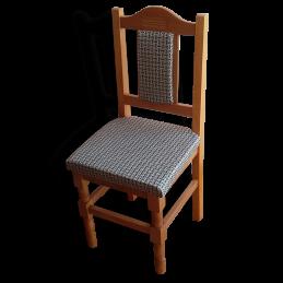 Scaun cu spătar M45