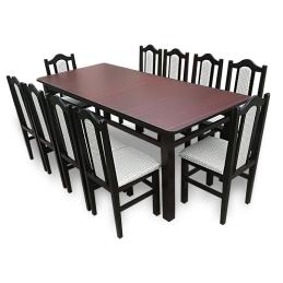 MM2 Set masă + 10 scaune