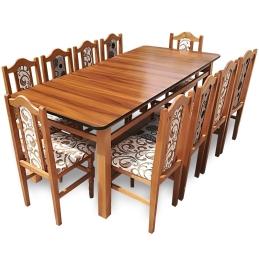 MM4 Set masă + 10 scaune