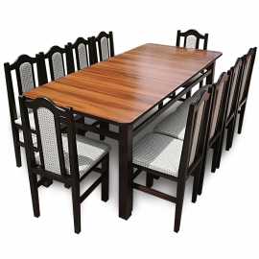 MM5 Set masă + 10 scaune