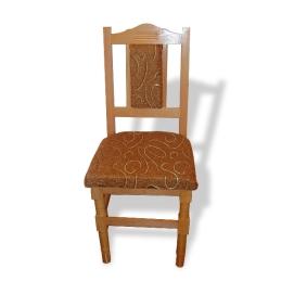 Scaun cu spătar M01