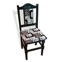Scaun cu spătar M02