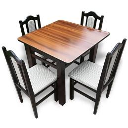 MM20 Set masă + 4 scaune