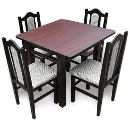 MM24 Set masă + 4 scaune