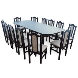 MM1 Set masa + 12 scaune