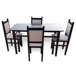 MM25 Set masa + 4 scaune